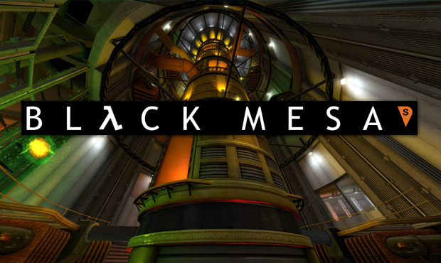 This is a black mesa source console tutorial video
